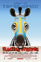 Racing Stripes movie poster