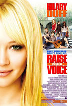 Raise Your Voice movie poster