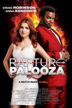 Rapture-Palooza movie poster