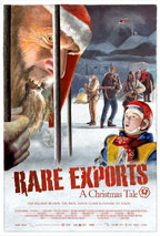 Rare Exports: A Christmas Tale preview