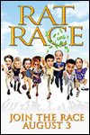 Rat Race movie poster