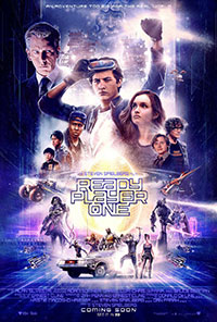Ready Player One preview