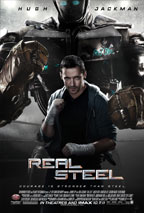 Real Steel preview
