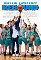 Rebound movie poster