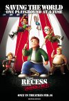 Recess: School's Out movie poster