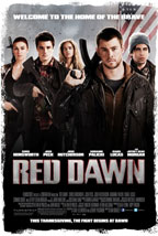 Red Dawn preview