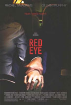 Red Eye movie poster