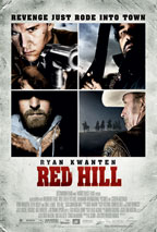 Red Hill movie poster