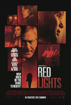Red Lights preview