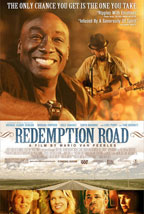 Redemption Road movie poster