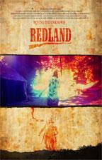 Redland movie poster