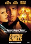 Reindeer Games movie poster