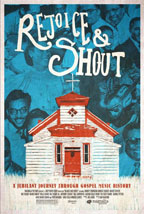 Rejoice and Shout movie poster