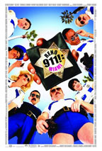 Reno 911!: Miami movie poster