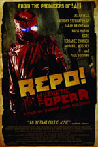 Repo! The Genetic Opera preview