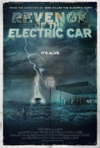 Revenge of the Electric Car preview