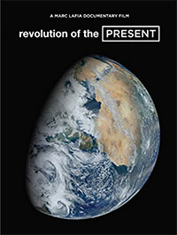 Revolution of the Present movie poster