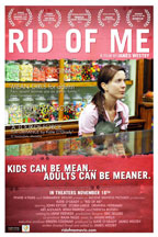 Rid of Me movie poster