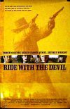Ride with the Devil movie poster