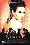 Ridicule movie poster