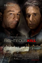 Righteous Kill preview