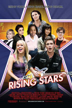 Rising Stars movie poster