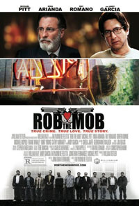 Rob the Mob preview