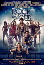 Rock of Ages movie poster