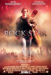 Rock Star movie poster