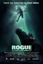 Rogue preview