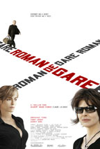Roman de Gare movie poster