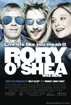 Rory O'Shea Was Here movie poster