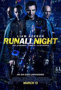 Run All Night preview