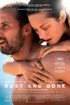 Rust & Bone preview