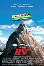 RV movie poster