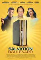 Salvation Boulevard movie poster
