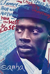 Samba movie poster