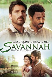 Savannah preview