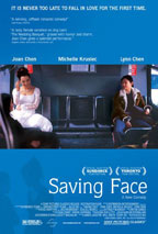 Saving Face preview