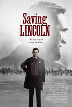Saving Lincoln preview