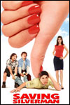 Saving Silverman movie poster