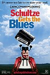 Schultze Gets the Blues movie poster