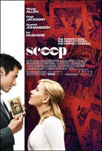 Scoop movie poster