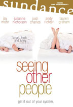 Seeing Other People movie poster