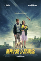 Seeking a Friend for the End of the World preview