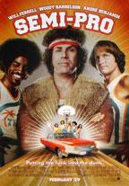 Semi-Pro movie poster