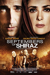 Septembers of Shiraz preview