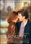Serendipity movie poster