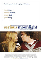Serious Moonlight movie poster