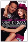 Serving Sara movie poster